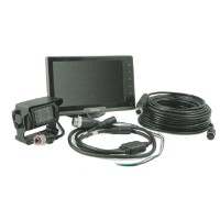 Extreme Camera Monitor System - 7.0