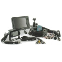 Select Camera System for Articulated Trucks - 5.0