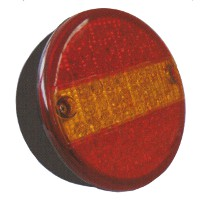 Universal LED Rear Light Unit