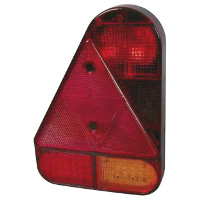 Trailer Rear Lamp, Left Hand