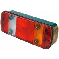 M466 'Rubbolite' Left/Right Handed Rear Combination Lamp