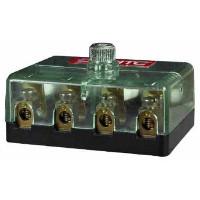 12-Way Continental Type Fuse Box