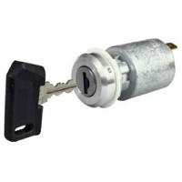 Four Position Ignition Switch, Off/Accessory/Ignition/Start