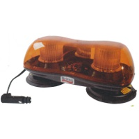 A454 Magnetic LED Lightbar