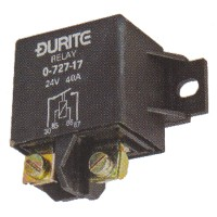 Heavy Duty Make and Break Relay - 12v, 75 Amp