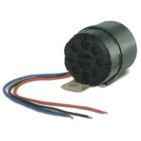 Light Duty Tonal Reversing Alarm, 90 Decibels
