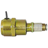 12V Diesel Advance and Stop Solenoid