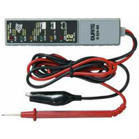 12 Volt DC Vehicle Charging Tester