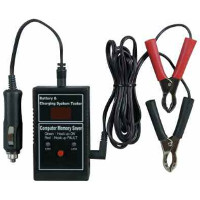Memory Saver and Battery Tester