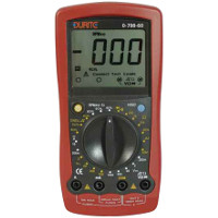 Hand-Held Automotive Digital Multimeter