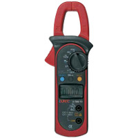 Hand-Held Digital Clamp Multimeter