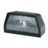Standard Number Plate Lamps
